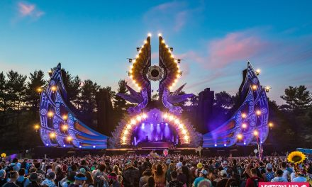 Fans Share Memories In Wake of Mysteryland USA Cancellation