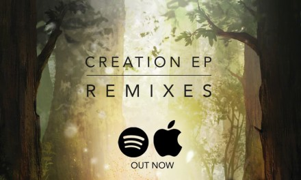 Seven Lions Releases 7 New 'Creation' EP Remixes