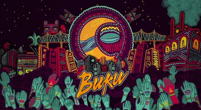 BUKU Music Festival
