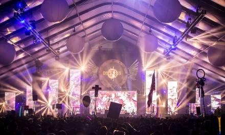 Countdown 2016 || Resolution Stage Playlist