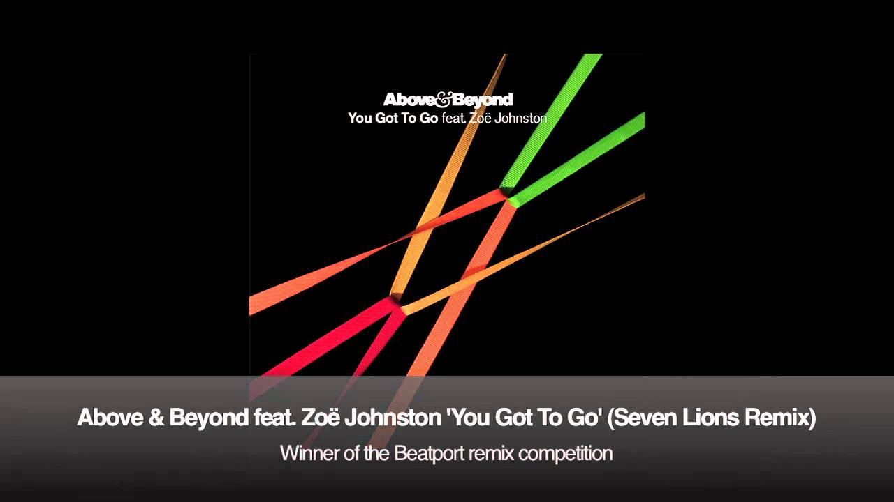 TBT | You Got To Go (Seven Lions Remix) | EDM Identity
