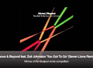 You Got To Go (Seven Lions Remix)