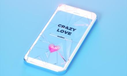 """Fall In Love With Audien's Latest Single """"Crazy Love"""""""