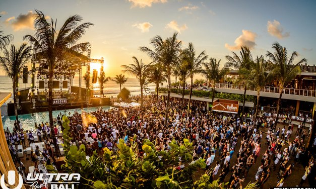 5 Things To Do Outside Of Ultra Beach Bali 2016