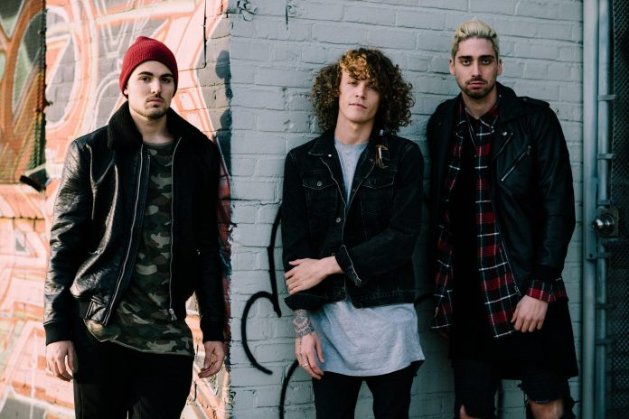 Cheat Codes Involved In Controversial Altercation With Fan