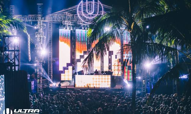 Ultra Worldwide Completes Record Breaking World Tour