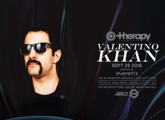 Valentino Khan Therapy Thursday