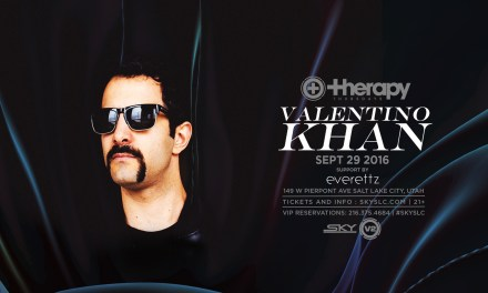 Valentino Khan @ Therapy Thursdays || Event Preview