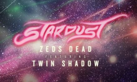 """Zeds Dead Releases """"Stardust"""" From Upcoming Album"""