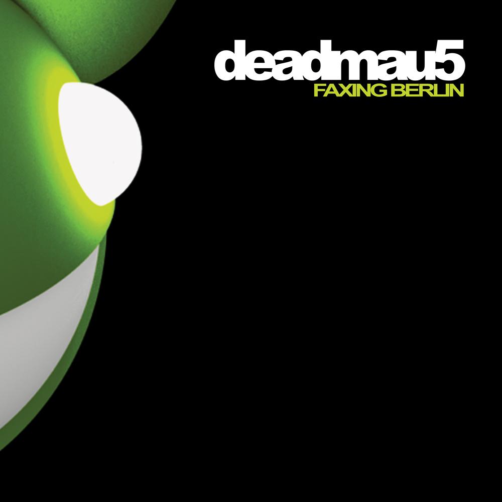 #TBT || deadmau5 – Faxing Berlin