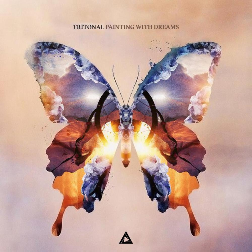 Album Review || Tritonal – Painting With Dreams
