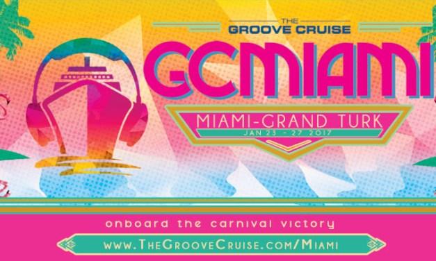 Groove Cruise Miami 2017 || The Essentials