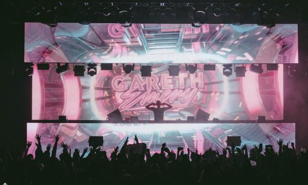 Gareth Emery at The Hollywood Palladium || Event Review
