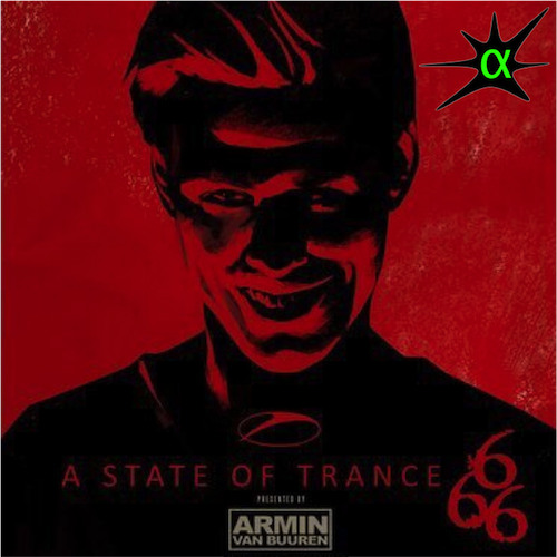 #TBT || A State Of Trance #666 Dark Evil Episode Special