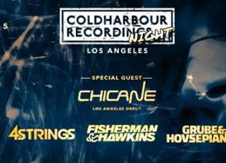 Coldharbour Recordings