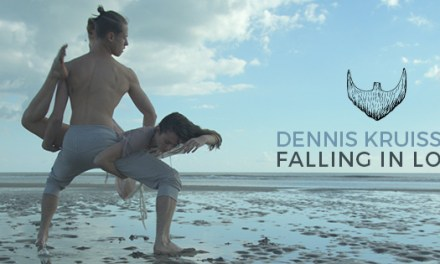"""We Are """"Falling In Love"""" With Dennis Kruissen"""