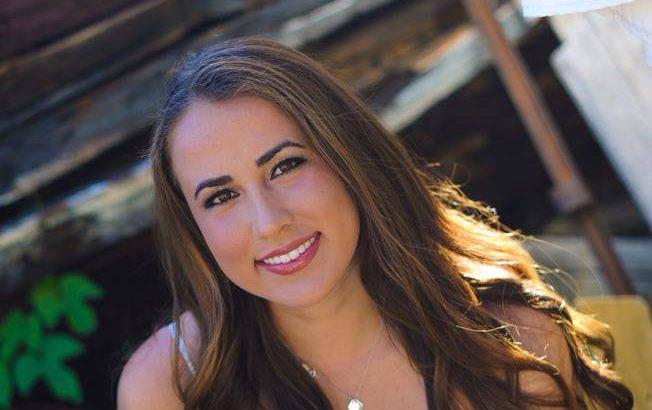 ID Spotlight || Grace Backer