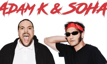 Featured Interview || Adam K & Soha