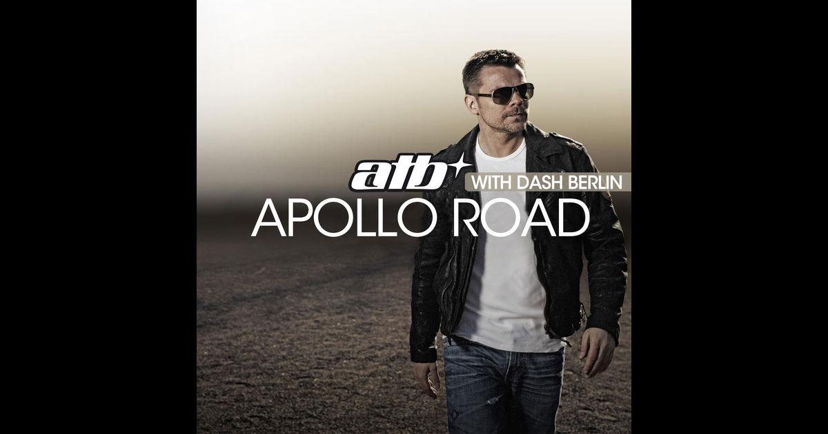 #TBT || ATB ft. Dash Berlin – Apollo Road