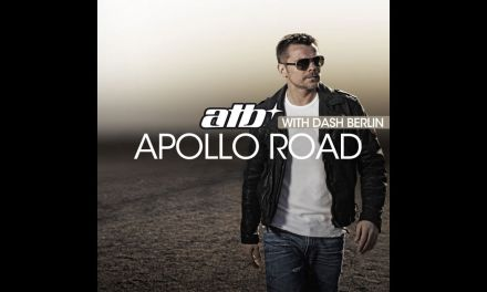 #TBT || ATB ft. Dash Berlin – Apollo Road