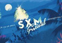 SXM Festival 2017