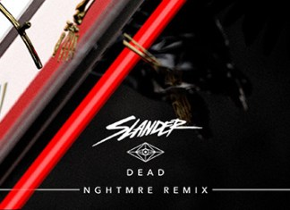 Nghtmre Dead remix in Duality EP