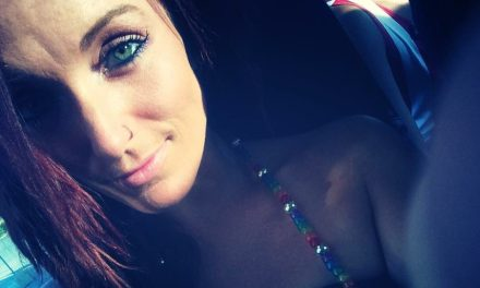 ID Spotlight || Jenna Roundy