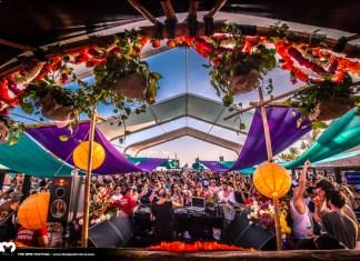 The BPM Festival 2016