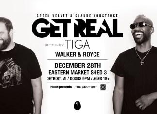 Get Real Eastern Market Detroit