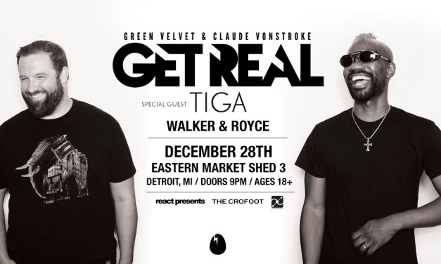 Get Real @ Eastern Market Detroit || Preview & Giveaway
