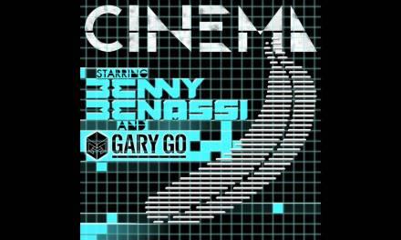 #TBT || Benny Benassi ft. Gary Go – Cinema