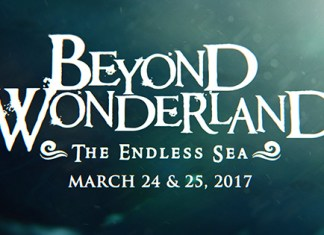 Beyond Wonderland SoCal 2017