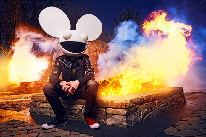 still looking for that perfect halloween costume show off your diy skills and make a deadmau5 head with our guide