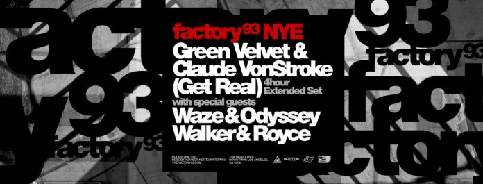 Factory 93 Get Real