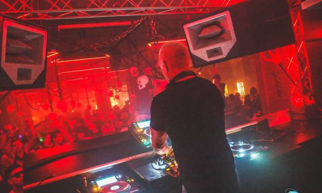Mark Sherry #OutburstMontreal || Event Review