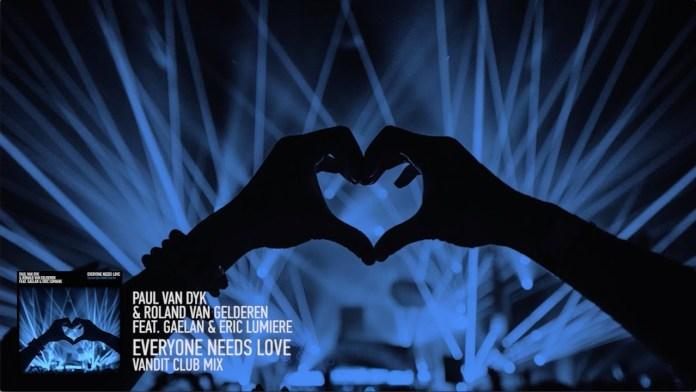 Everyone Needs Love