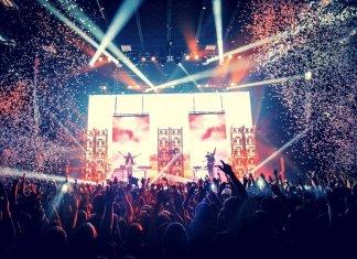 Shelter Live Tour EDM Identity Year Mix