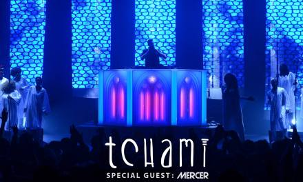 Tchami: Prophecy Tour @ PlayStation Theater || Event Preview