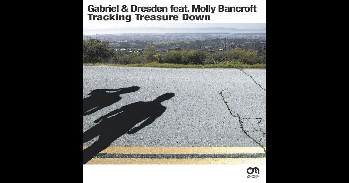 #TBT || Gabriel & Dresden – Tracking Treasure Down