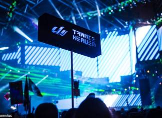 Dreamstate SoCal 2016 Trance Heaven