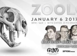 Zoology January 2017