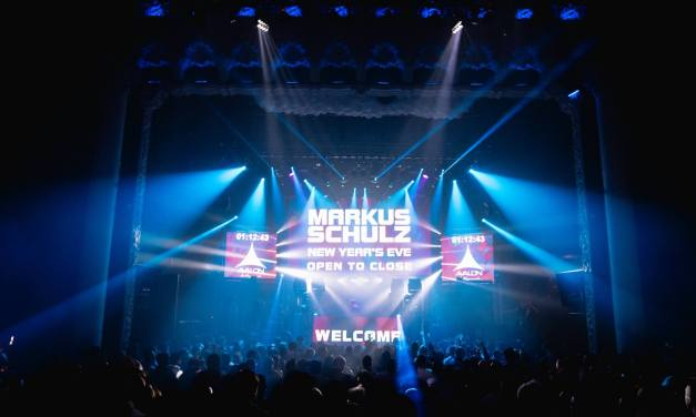 Markus Schulz NYE @ Avalon Hollywood || Event Review