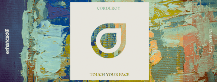Touch Your Face