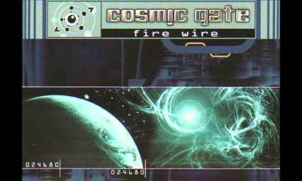 #TBT || Cosmic Gate – Fire Wire