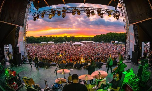 Firefly Music Festival 2017 || Daily Lineups Announced!