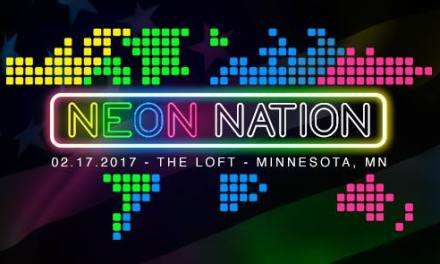 Keeping The Rave Alive 2017 || Minneapolis Event Preview