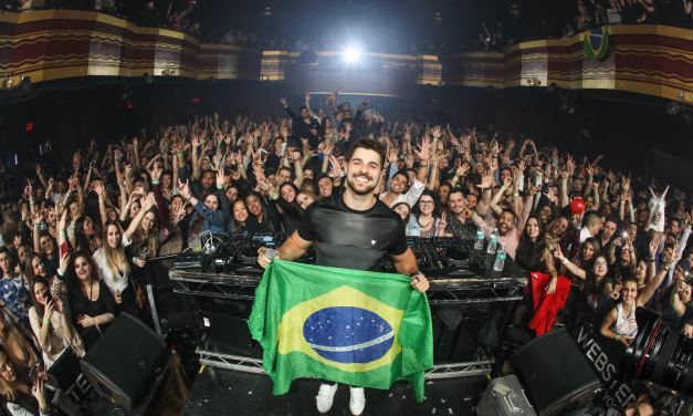 Gotham ft. Alok @ Webster Hall || Event Review