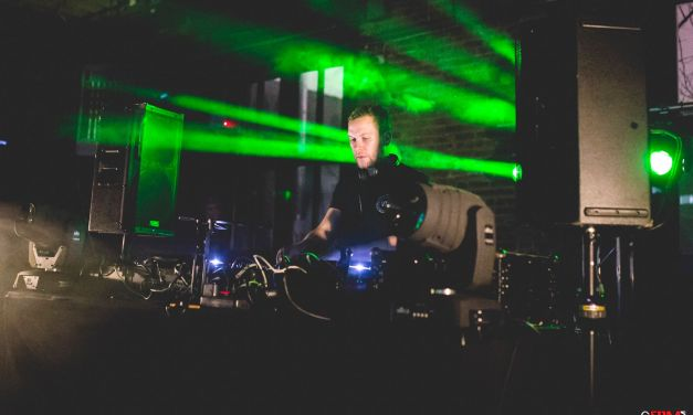 Open Up 200 @ Brooklyn Warehouse || Event Review
