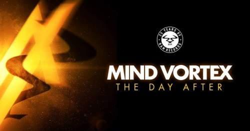 Mind Vortex The Day After
