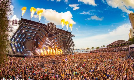 Ultra Music Festival 2017 || Cliff's Top 10 Artists